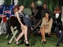 Dakota Fanning: Fashion Night's Out