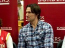 Daniel Cudmore: New Moon Dvd Release Party
