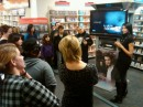 Eclipse dvd release party