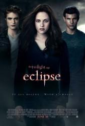 Poster Ufficiale Eclipse