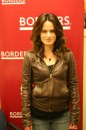 Elizabeth Reaser: New Moon Dvd Release Party