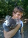 Gli attori di New Moon al Taronga Zoo