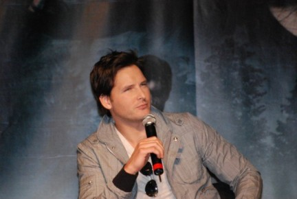 I Cullen: Twilight Convention Los Angeles