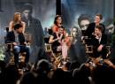 Il cast di Eclipse da Jimmy Kimmel