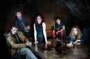 Il cast di Twilight per Empire