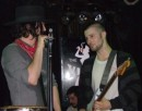 Jackson Rathbone - 100 Monkeys al The Viper Room