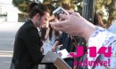 Jackson Rathbone: Kids' Choice Awards - Diario