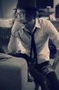 Jackson Rathbone: Phoenix Taylor