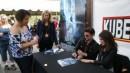 Jackson Rathbone: promozione The Last Airbender