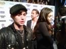 Jackson Rathbone - Scream Awards 2010