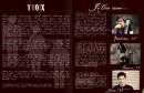 Jackson Rathbone su Troix Magazine