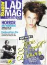 Jamie Campbell Bower su Sugar Magazine