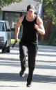 Kellan Lutz: Los Angeles (10 Novembre)