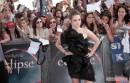 Kristen e Taylor: evento fans Roma