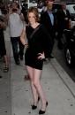 Kristen Stewart: David Letterman Show