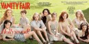 Kristen Stewart e Anna Kendrick - Vanity Fair parte 2