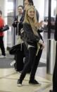 Kristen Stewart e Dakota Fanning - Promozione The Runaways