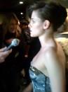 Kristen Stewart e Dakota Fanning