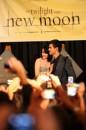 Kristen Stewart e Taylor Lautner - Premiere di raccolta fondi