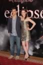 Kristen Stewart e Taylor Lautner: Svezia