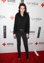 Kristen Stewart - La Vida Haiti Benefit