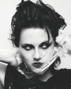 Kristen Stewart - Make up