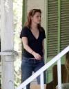 Kristen Stewart: New Orleans set On the road