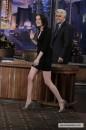 Kristen Stewart ospite da Jay Leno