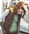 Kristen Stewart - Prova Costumi Twilight