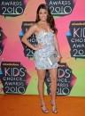 Nikki Reed e Jackson Rathbone: nuove foto Kids' Choice Awards