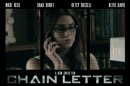 Nikki Reed in Chain Letter