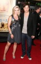 Peter Facinelli e Charlie Bewley - Letters to Juliet premiere