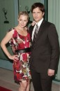 Peter Facinelli e Jennie Garth