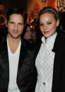 Peter Facinelli e Nikki Reed al Tribeca film festival