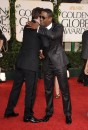 Peter Facinelli: Golden Globes 2011