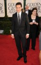 Peter Facinelli: Golden Globes 2011