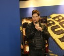 Peter Facinelli: New Moon Dvd Release Party