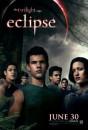 Poster Eclipse - Cullen e Quileute