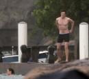 Robert e Kristen: riprese in spiaggia di Breaking Dawn
