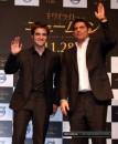 Robert Pattinson e Chris Weitz - Tokyo
