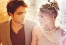 Robert Pattinson e Emilie De Ravin - Vogue