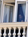 Robert Pattinson e Kristen Stewart - Albergo Rio De Janeiro