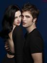 Robert Pattinson e Kristen Stewart - Harper's Bazaar