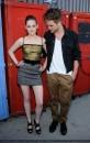 Robert Pattinson e Kristen Stewart: MTV Movie Awards