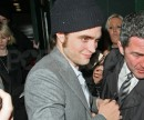 Robert Pattinson: party Remember Me