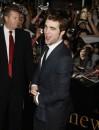 Robert Pattinson - Premiere Los Angeles