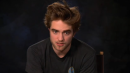 Robert Pattinson: screencaps Ask Rob