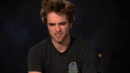 Robert Pattinson - Screencaps sesto video Ask Rob
