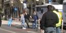 Robert Pattinson: set Bel Ami - Budapest