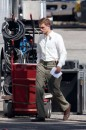 Robert Pattinson: Water for elephants (26 Luglio)